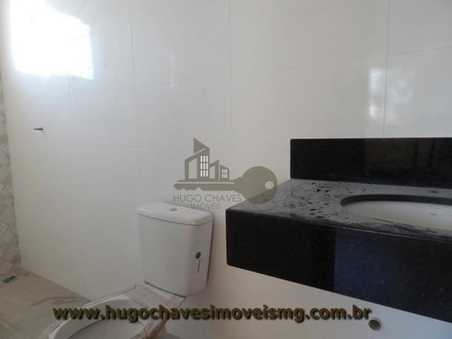 Casa à venda com 3 dormitórios em Novo horizonte, Conselheiro lafaiete cod:197-2 - Foto 6
