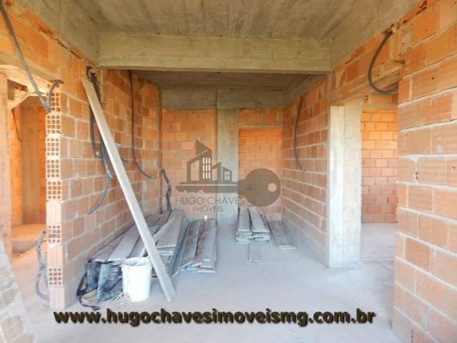 Apartamento à venda com 2 dormitórios em Novo horizonte, Conselheiro lafaiete cod:2103 - Foto 6