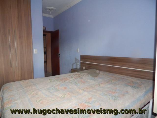 Casa à venda com 3 dormitórios em Rochedo, Conselheiro lafaiete cod:175 - Foto 20