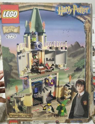 Lego Harry Potter coleção - Foto 3
