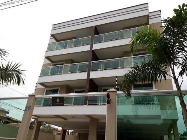 Apartamento com 2 quartos, 81 m² Jardim Mariléa - Rio das Ostras/RJ