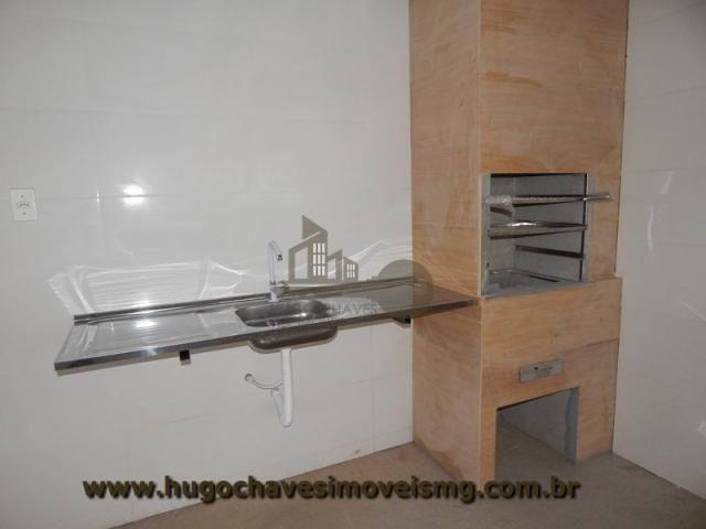 Casa à venda com 3 dormitórios em Santa matilde, Conselheiro lafaiete cod:1109 - Foto 5