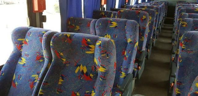 Ônibus Mascarello Roma 350 Volks bus 17 260 EOT - Fretamentos Único Dono, Impecável - Foto 8