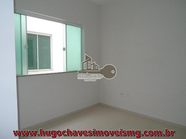 Apartamento à venda com 3 dormitórios em Santa matilde, Conselheiro lafaiete cod:236-1 - Foto 14