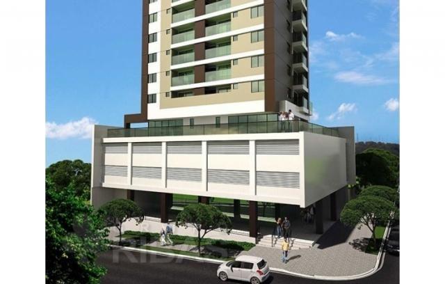 Apartamento residencial à venda, novo mundo, curitiba - ap0329. - Foto 2