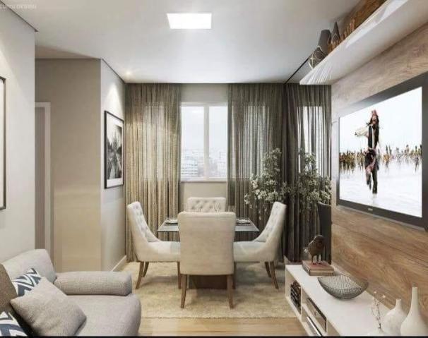 Apartamento à venda com 2 dormitórios em Bandeirantes, Conselheiro lafaiete cod:299-4 - Foto 8
