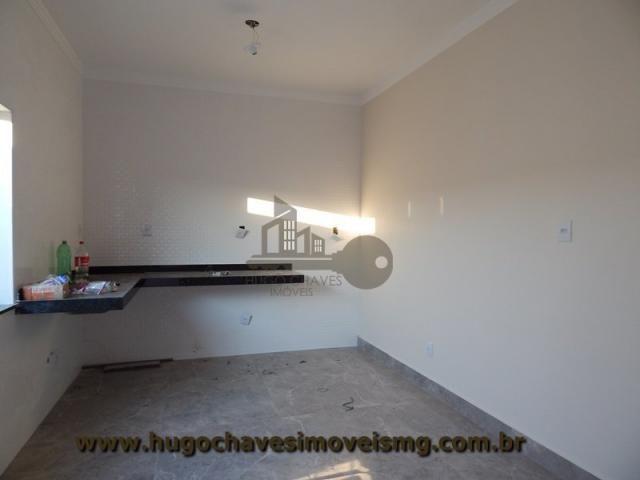 Casa à venda com 3 dormitórios em Novo horizonte, Conselheiro lafaiete cod:197-2 - Foto 13