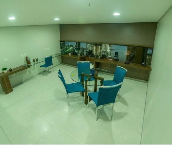 AP0357 - Apartamento 3 quartos, 84m² - Parquelândia - Fortaleza/CE - Foto 5