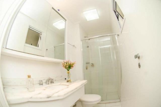 Apartamento 3 quartos com suíte - Foto 12