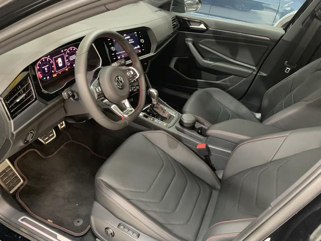 Somaco VW - Novo Jetta 2.0 GLi 350 TSi de 230 Cv - Foto 4