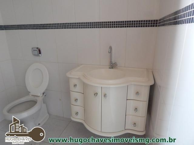 Apartamento à venda com 2 dormitórios em Carijós, Conselheiro lafaiete cod:216 - Foto 7
