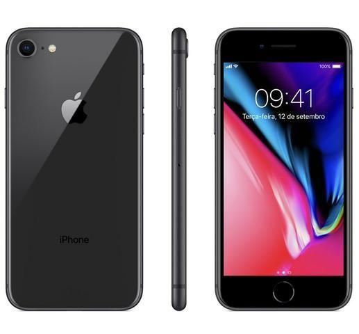 IPhone 8 64gb 3 anos Garantia AppleStore