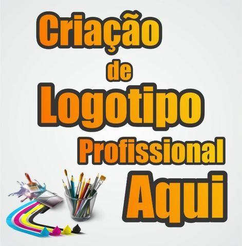 Criação de Logomarcas e Logotipos
