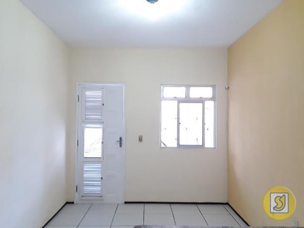 Apartamento para alugar com 2 dormitórios em Jardim guanabara, Fortaleza cod:25714 - Foto 6