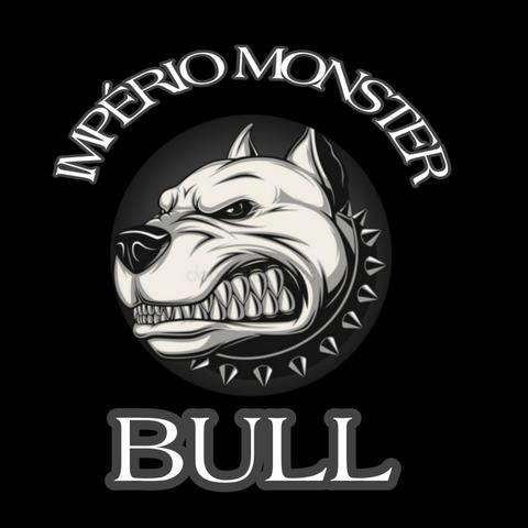 American Bully x Pit monster