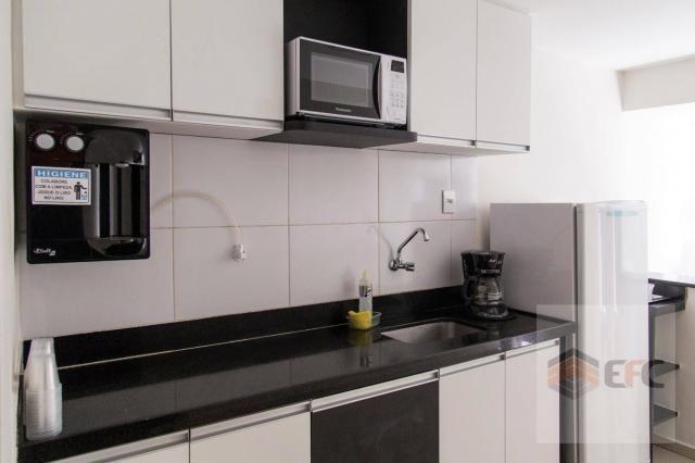 Sala para alugar, 9 m² por r$ 971,50/mês - tirol - natal/rn - Foto 8