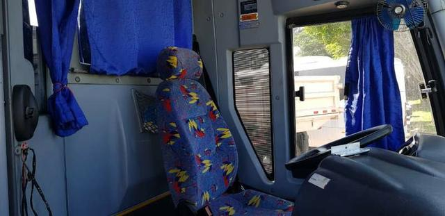 Ônibus Mascarello Roma 350 Volks bus 17 260 EOT - Fretamentos Único Dono, Impecável - Foto 5