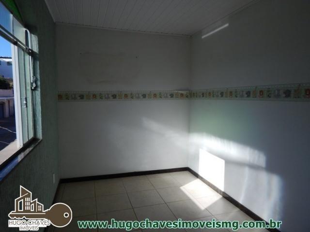 Apartamento à venda com 2 dormitórios em Carijós, Conselheiro lafaiete cod:216 - Foto 9