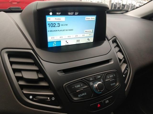 Ford New Fiesta Hatch SEL 1.6 AUT - Foto 19