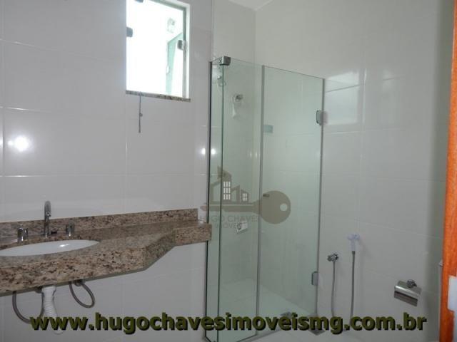 Casa à venda com 2 dormitórios em Morada do sol, Conselheiro lafaiete cod:188 - Foto 14