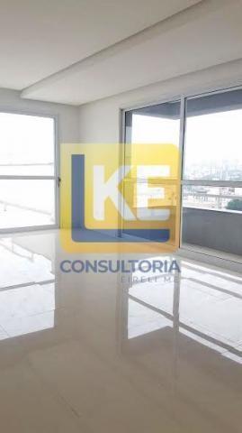 Cobertura duplex nova com 161 m² 02 dormitórios no bairro santo antônio - porto alegre!