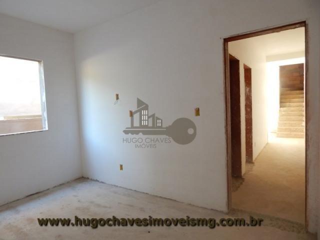 Apartamento à venda com 0 dormitórios em Novo horizonte, Conselheiro lafaiete cod:297-1 - Foto 6