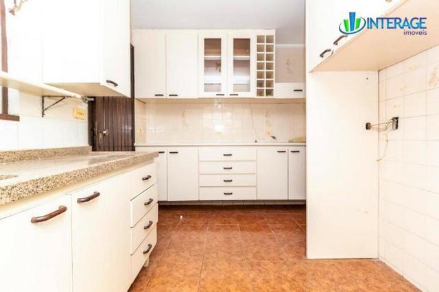 Casa em Condomínio em Santa Felicidade - 2 Andares, 200m², 3 suítes e churrasqueira - Foto 5