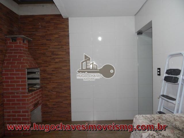 Apartamento à venda com 3 dormitórios em Jardim america, Conselheiro lafaiete cod:242 - Foto 5