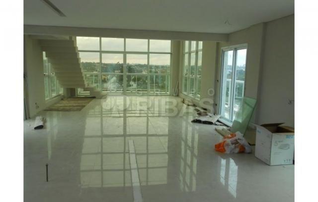 Cobertura residencial à venda, são francisco, curitiba - co0023. - Foto 10
