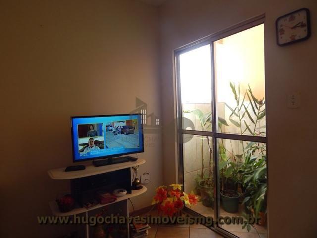 Apartamento à venda com 2 dormitórios em Chapada, Conselheiro lafaiete cod:2102 - Foto 10