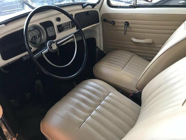 Fusca 1300 1971 - Lindo! Restaurado! - Foto 6
