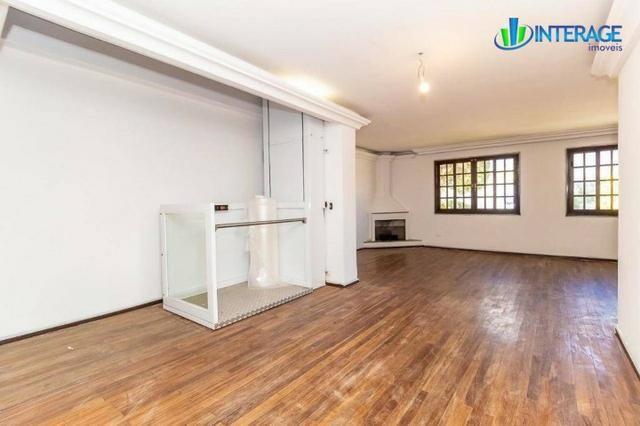 Casa em Condomínio em Santa Felicidade - 2 Andares, 200m², 3 suítes e churrasqueira - Foto 10