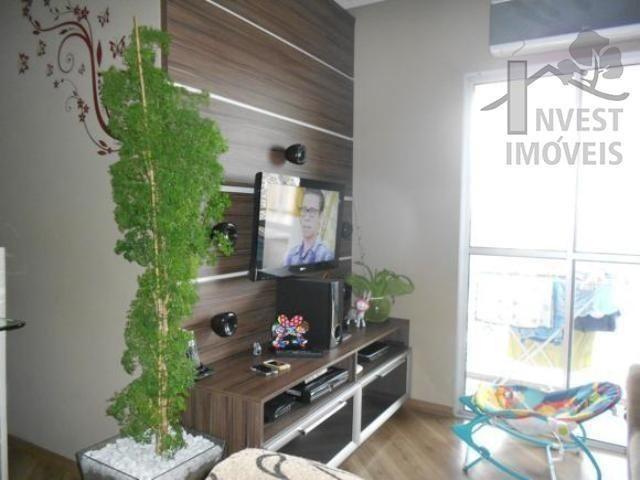 COD 3754 -(Permuta) Excelente apartamento com ótima localização - Foto 4
