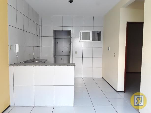 Apartamento para alugar com 2 dormitórios em Jardim guanabara, Fortaleza cod:25714 - Foto 5