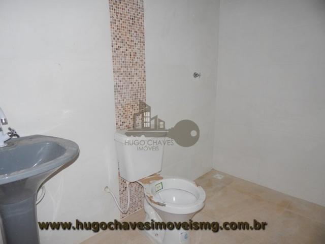 Casa à venda com 3 dormitórios em Santa matilde, Conselheiro lafaiete cod:1109 - Foto 6