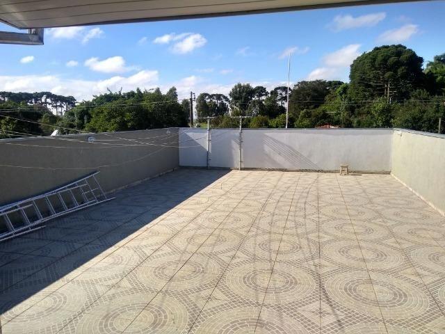 Aluga se apartamento kitnet na região do pinheirinho próximo ao terminal - Foto 3