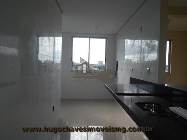 Apartamento à venda com 4 dormitórios em São joão, Conselheiro lafaiete cod:292-2 - Foto 19