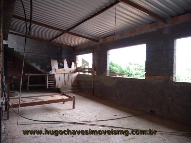 Casa à venda com 4 dormitórios em Jardim europa, Conselheiro lafaiete cod:1101 - Foto 12