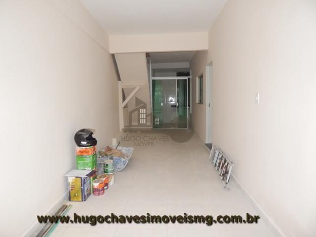 Casa à venda com 3 dormitórios em Santa matilde, Conselheiro lafaiete cod:1109 - Foto 16