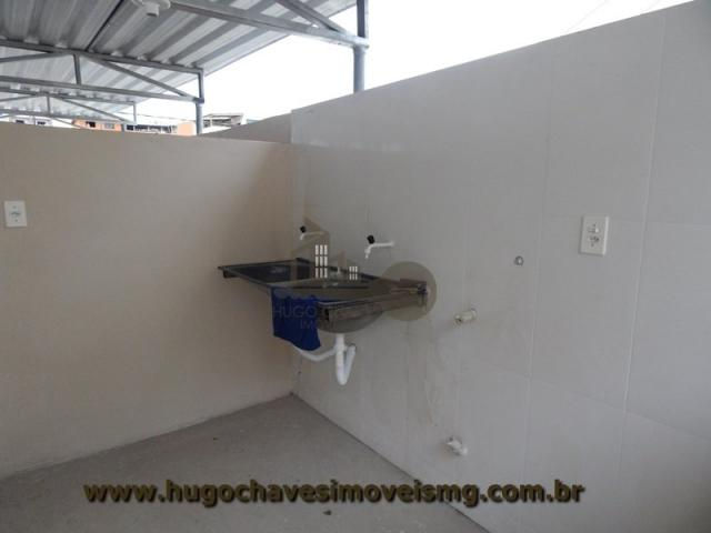 Casa à venda com 3 dormitórios em Santa matilde, Conselheiro lafaiete cod:1109 - Foto 11