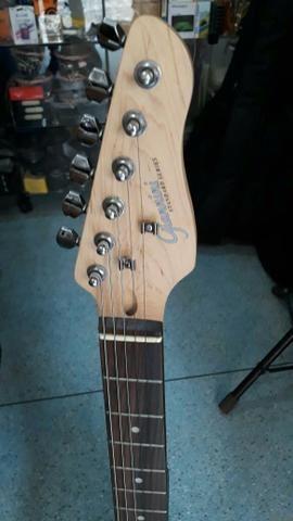 Guitarra gianini standart