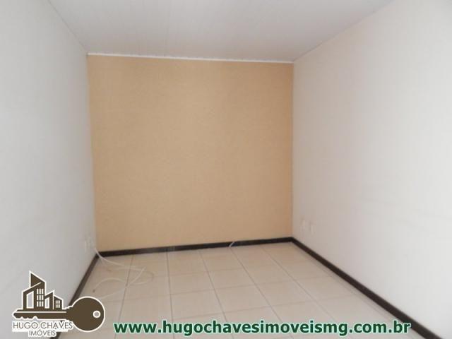 Apartamento à venda com 2 dormitórios em Carijós, Conselheiro lafaiete cod:216 - Foto 10