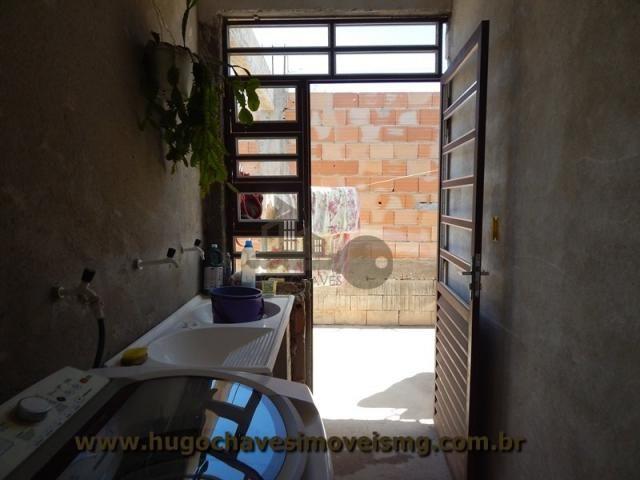 Casa à venda com 3 dormitórios em Novo horizonte, Conselheiro lafaiete cod:1131 - Foto 19