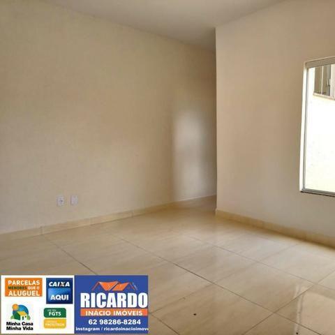 Casa 2/4, Amplo Quintal - Foto 10