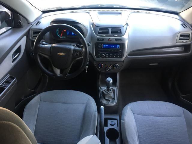 GM Chevrolet Cobalt LTZ 1.8 2013 - Foto 8