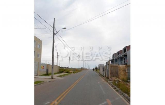 Terreno residencial à venda, cidade industrial, curitiba - te0196. - Foto 6