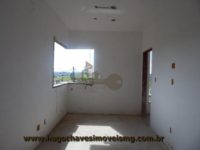 Apartamento à venda com 0 dormitórios em Novo horizonte, Conselheiro lafaiete cod:297-1 - Foto 14