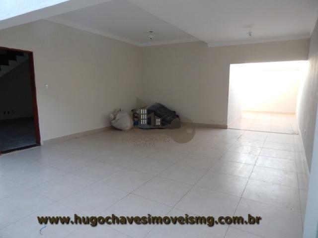 Casa à venda com 3 dormitórios em Novo horizonte, Conselheiro lafaiete cod:197-2 - Foto 9