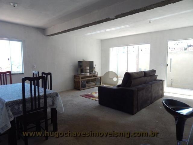 Casa à venda com 3 dormitórios em Novo horizonte, Conselheiro lafaiete cod:1131 - Foto 11