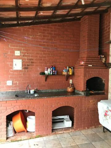 Aluga-se duplex mobiliado, Riviera, Macaé, 4 suítes/hidro, 3 Vagas, sauna, Piscina, chur - Foto 19